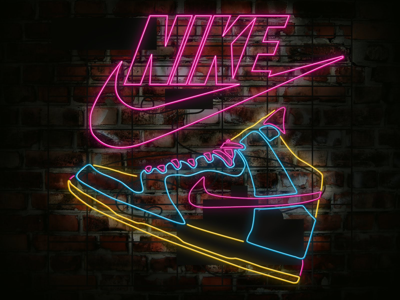 Free Download Drain Your Brain Tribute To Nike Dunk