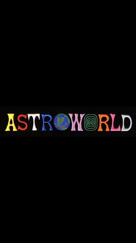 Astroworld Logo Iphone wallpaper travisscott astroworld iphone 736x1309