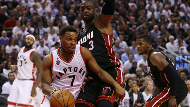 Heat Head Home After Game 2 Disappointment CBS Miami 625x352