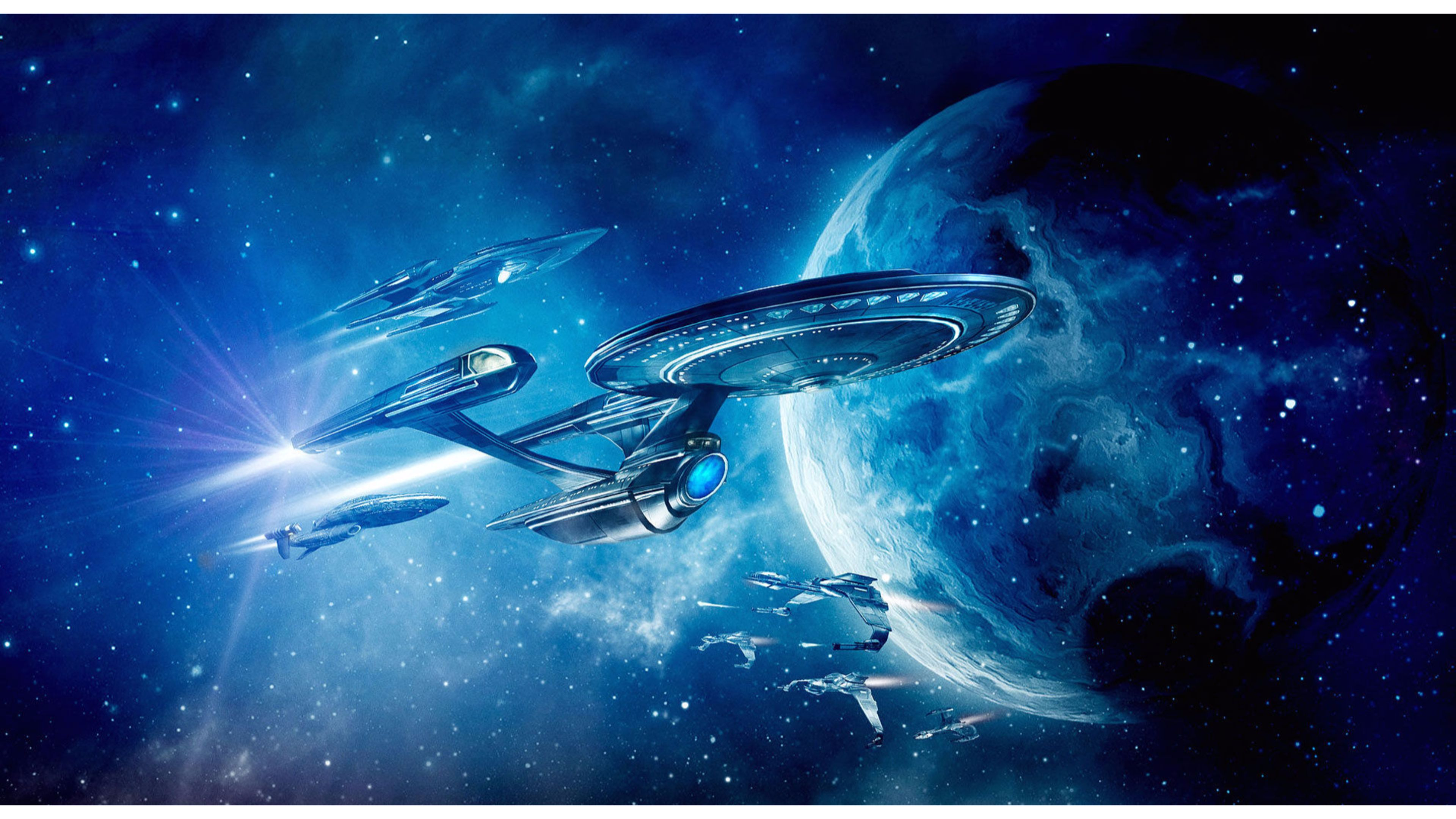 Star Trek Full HD Quality Wallpapers Star Trek Wallpaper 3840x2160