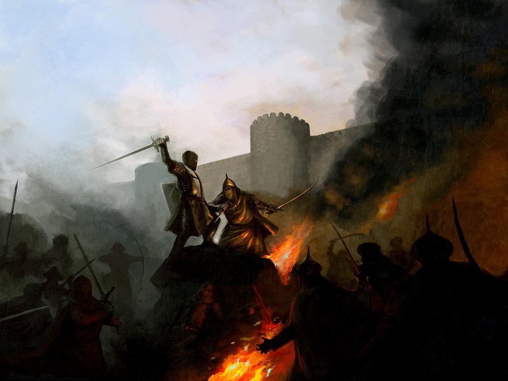 50 Crusader Kings 2 Wallpaper On Wallpapersafari