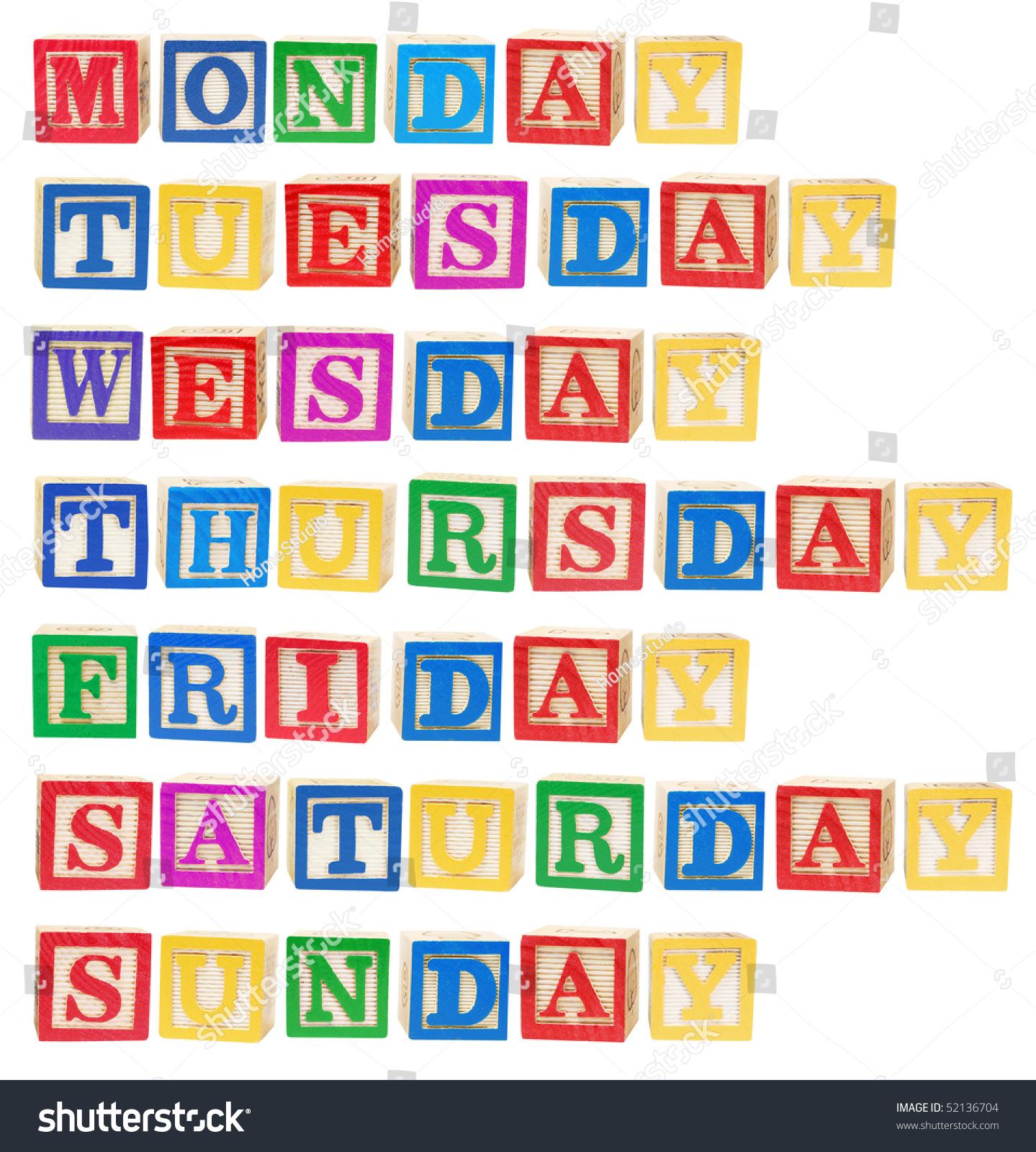 Best 60 Days of the Week Wallpaper on HipWallpaper Happy 1439x1600
