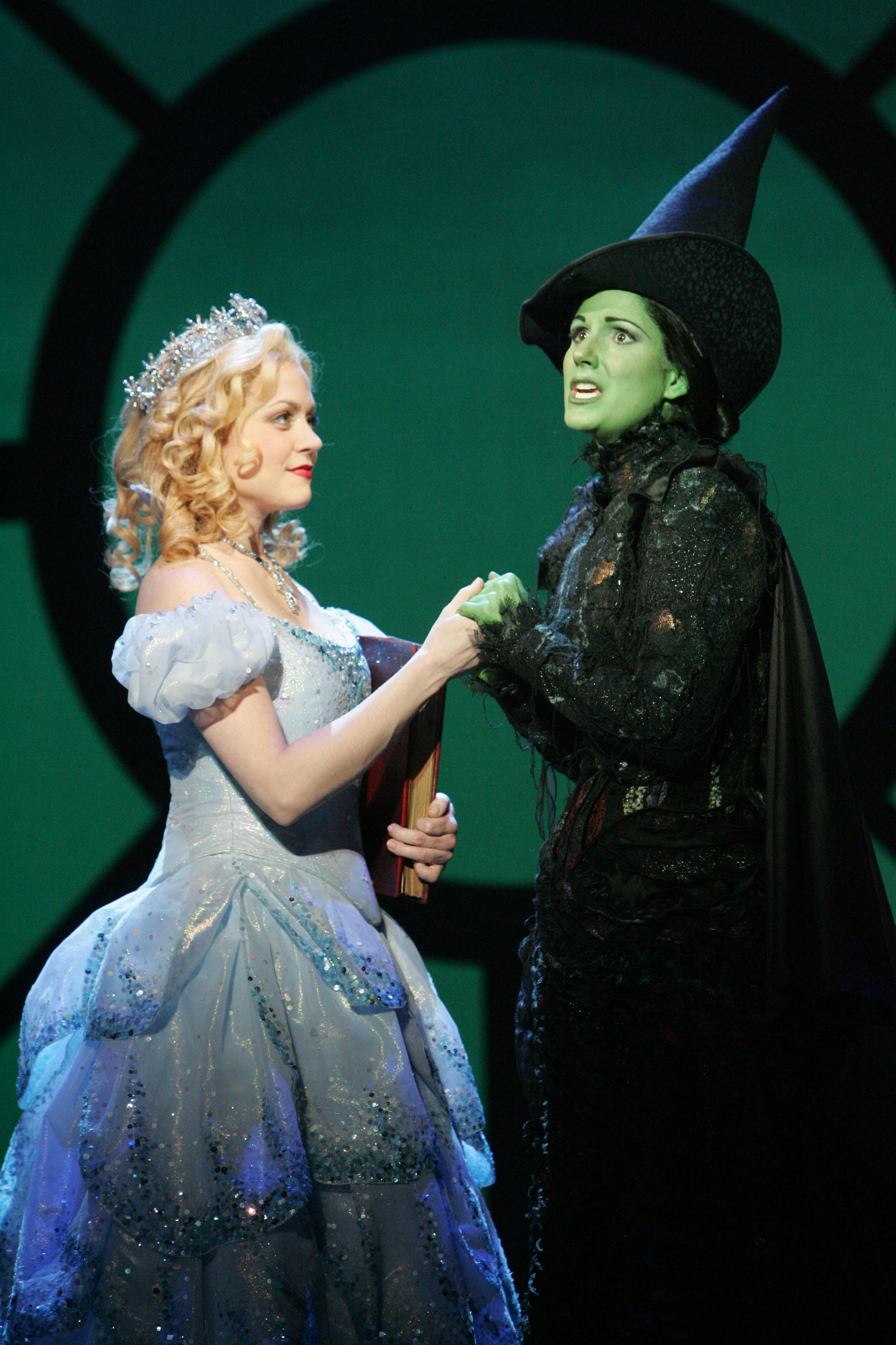 Together Were Unlimited Defying Gravity Wicked 2336x3504