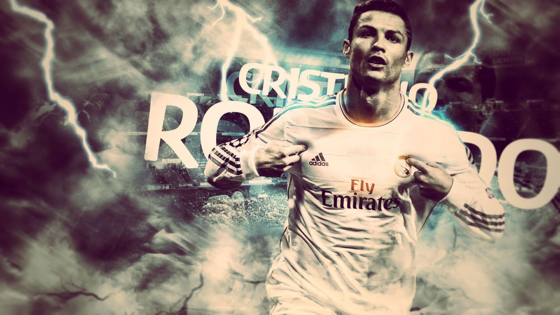 CR7 And Bale HD Wallpapers 2016 1920x1080