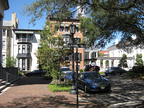 Savannah Georgia Flickr   Photo Sharing 500x375