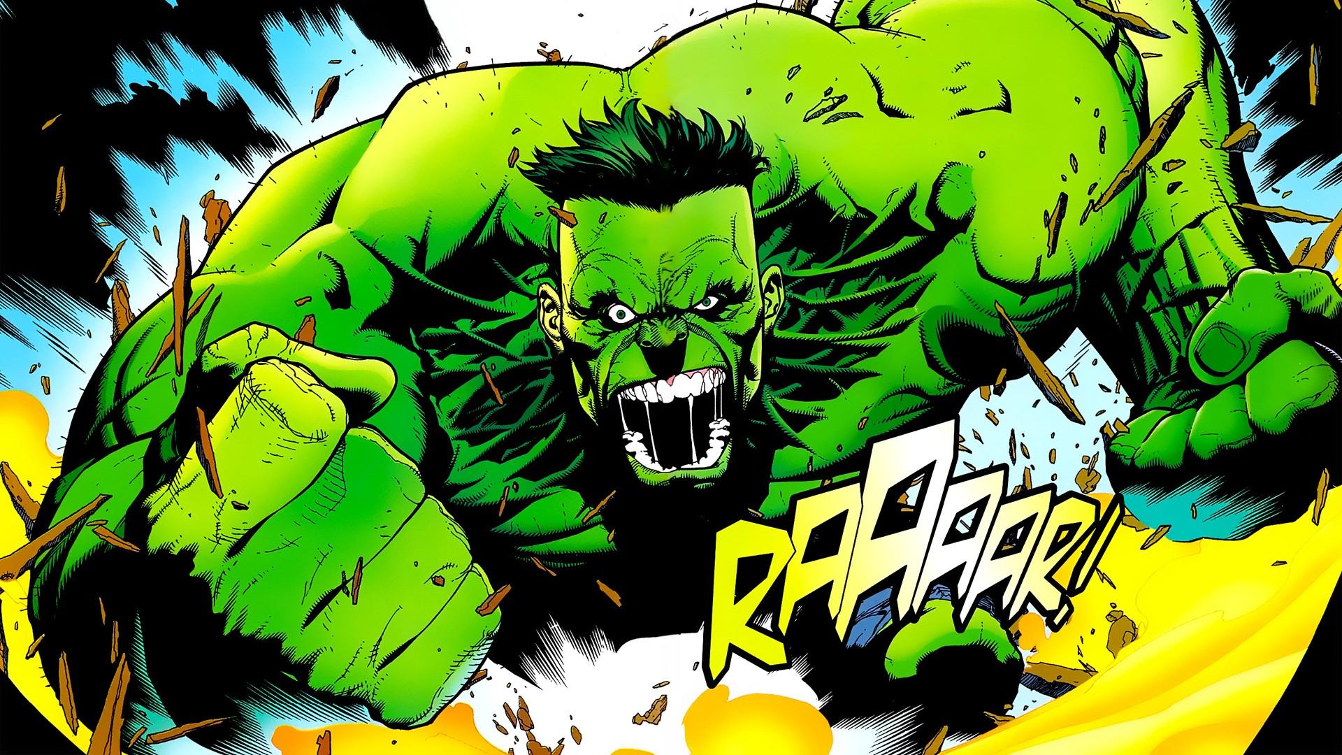 Hulk Wallpapers 1920x1080 1920x1080