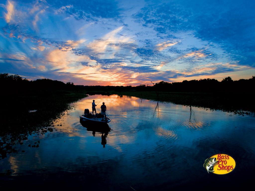 Bass Fishing Wallpaper Backgrounds 1024x768