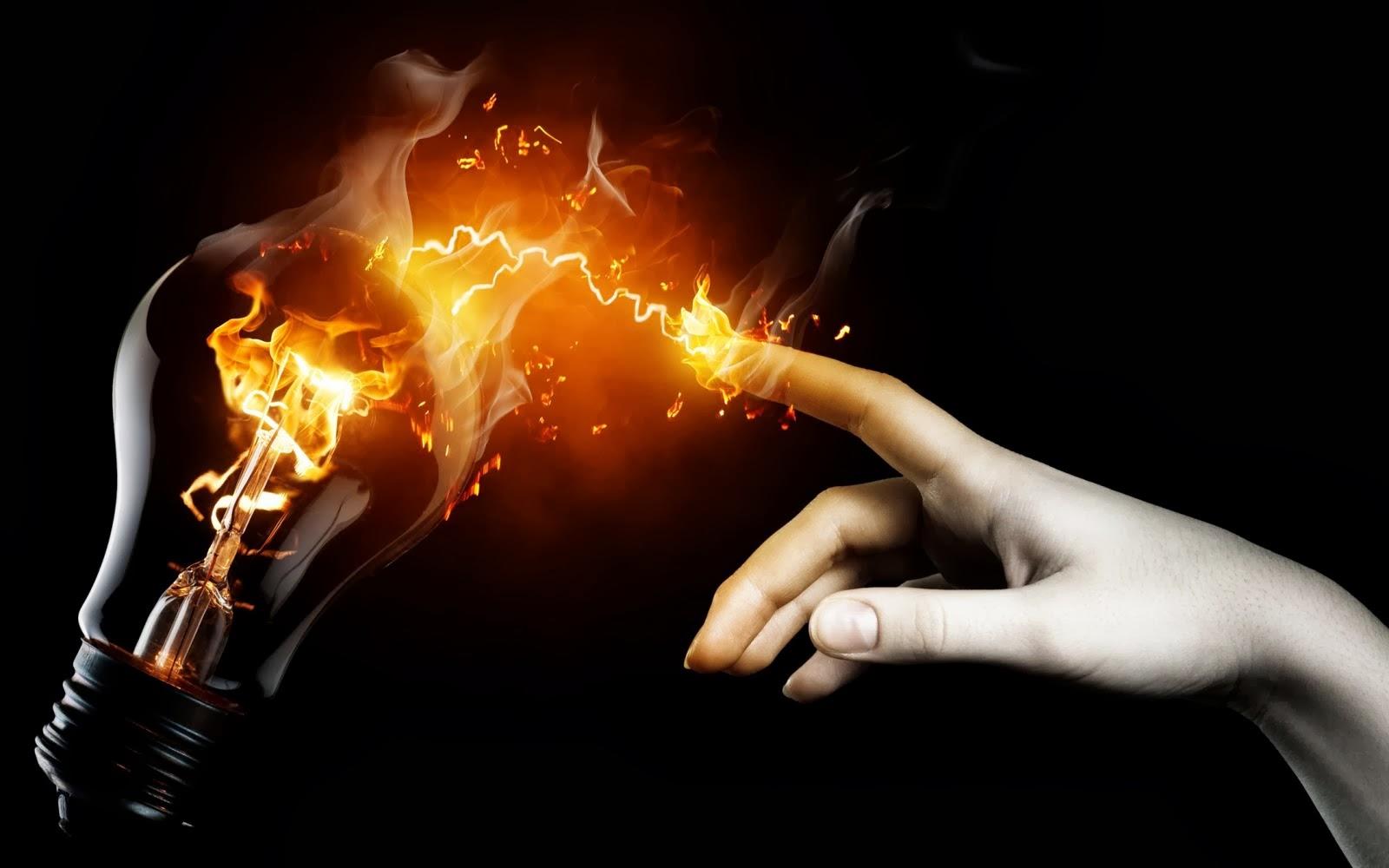 Best top desktop dark black fire wallpapers hd fire wallpaper picture 1600x1000