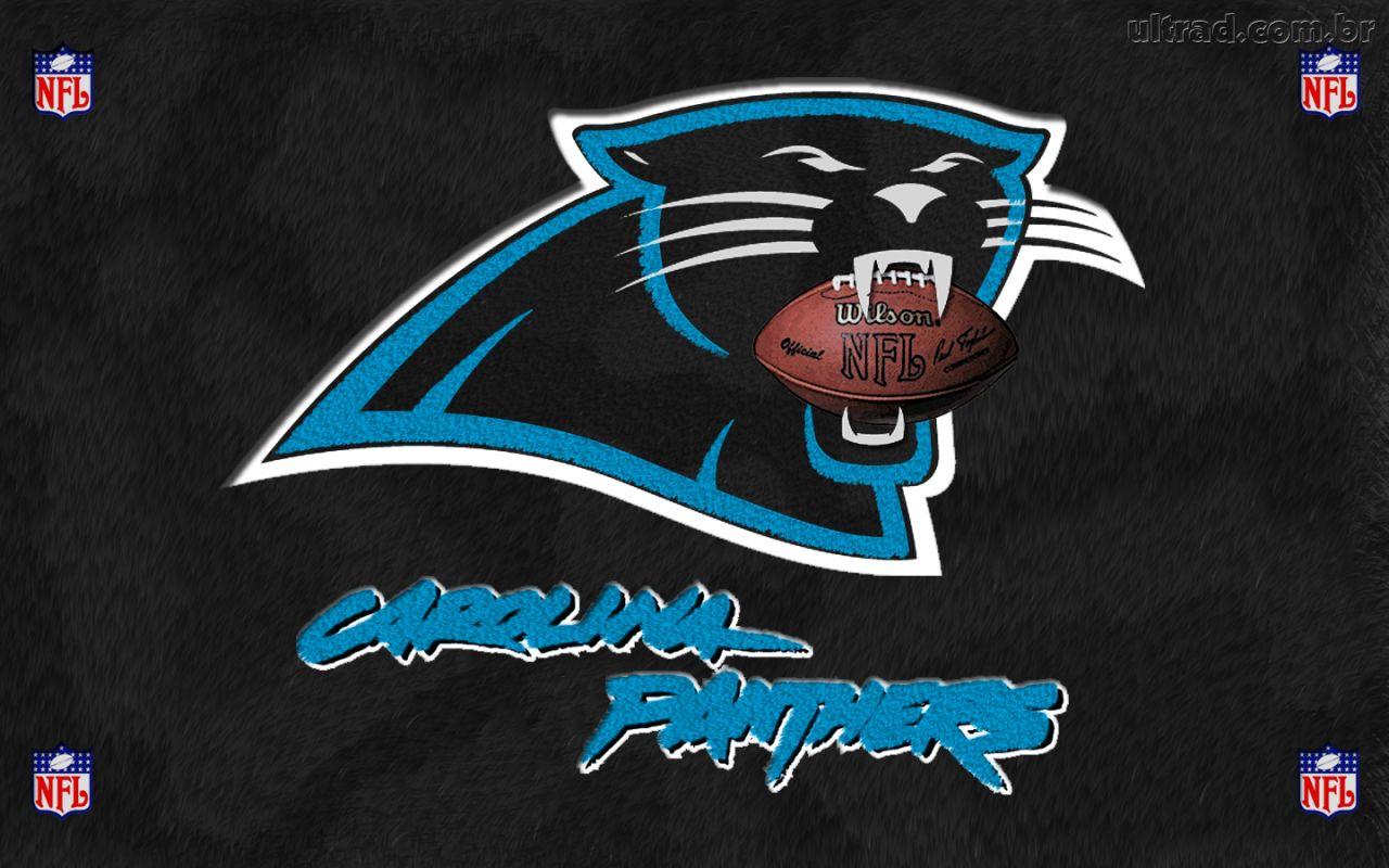 Carolina Panthers 1280x800