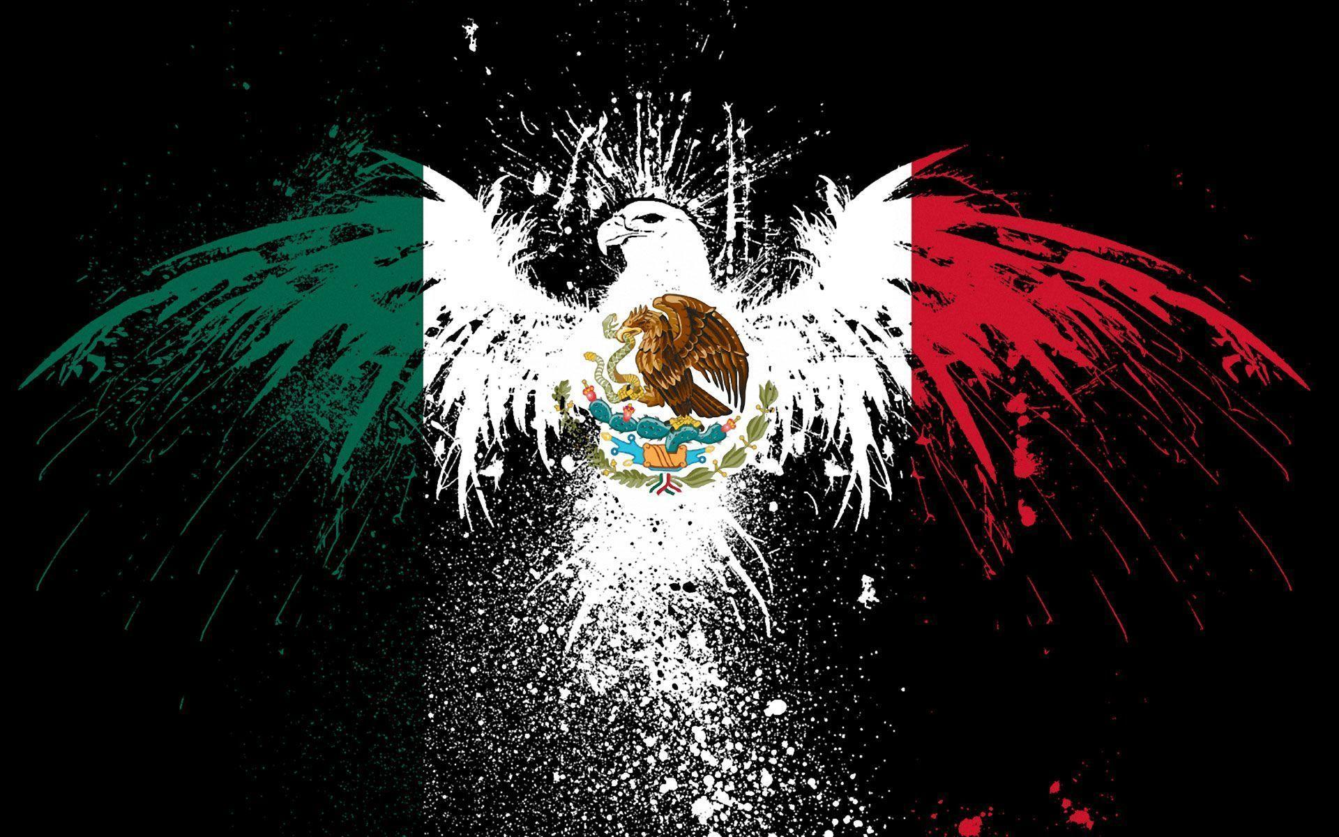 Cool Mexican Backgrounds 1920x1200