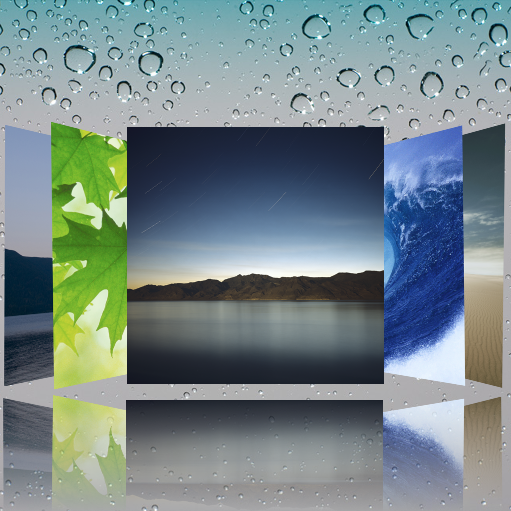 Original Apple iPad wallpapers by datadude3 1024x1024