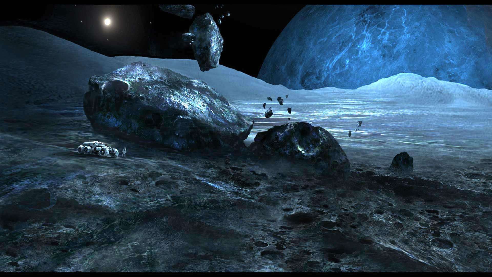 Mass Effect 4k Wallpaper Ardusat Org