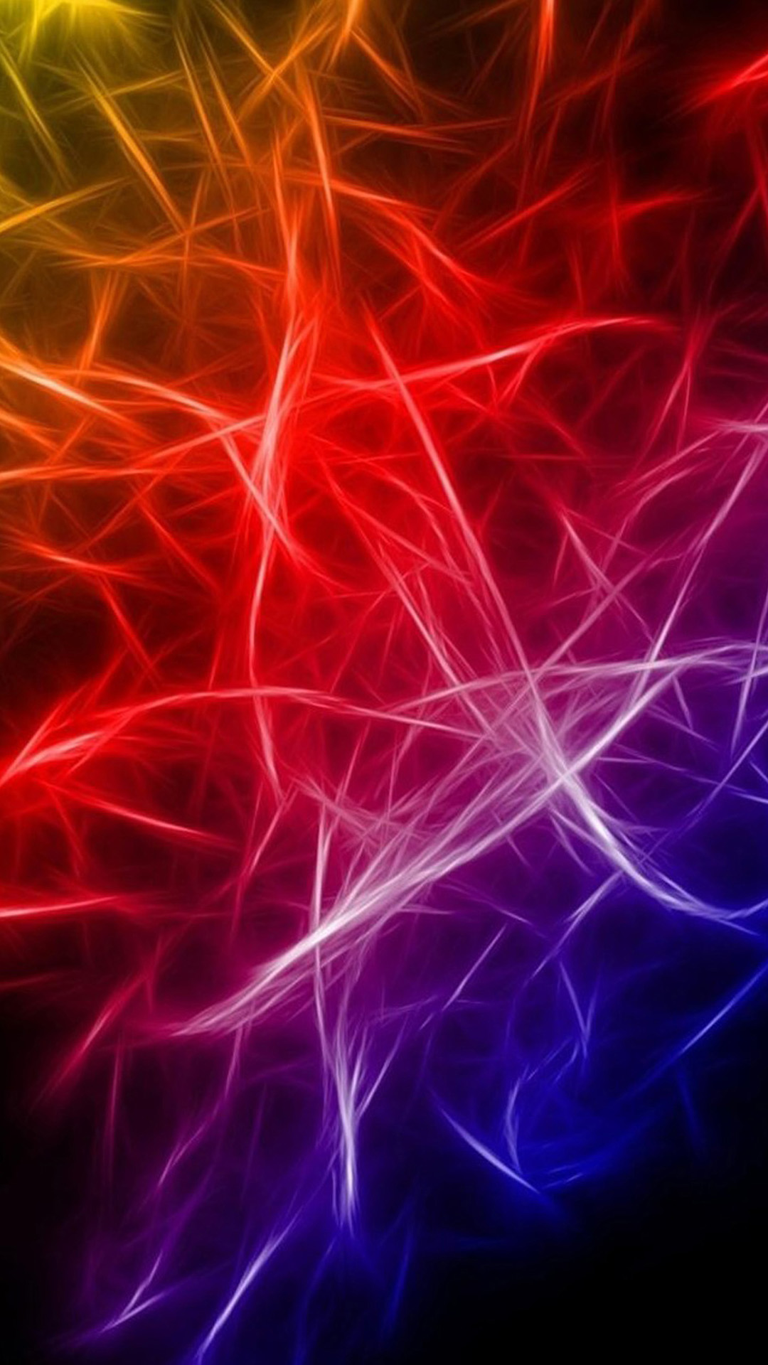 Colorful abstract 06 Galaxy S5 Wallpapers HD 1080x1920
