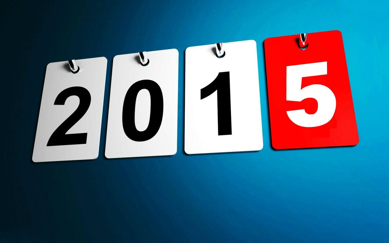New Years Eve Wallpapers 2015 - WallpaperSafari