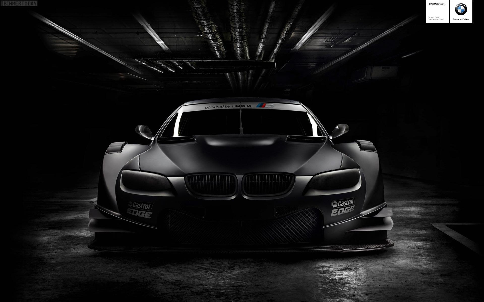 BMW Motorsport Wallpaper on WallpaperSafari