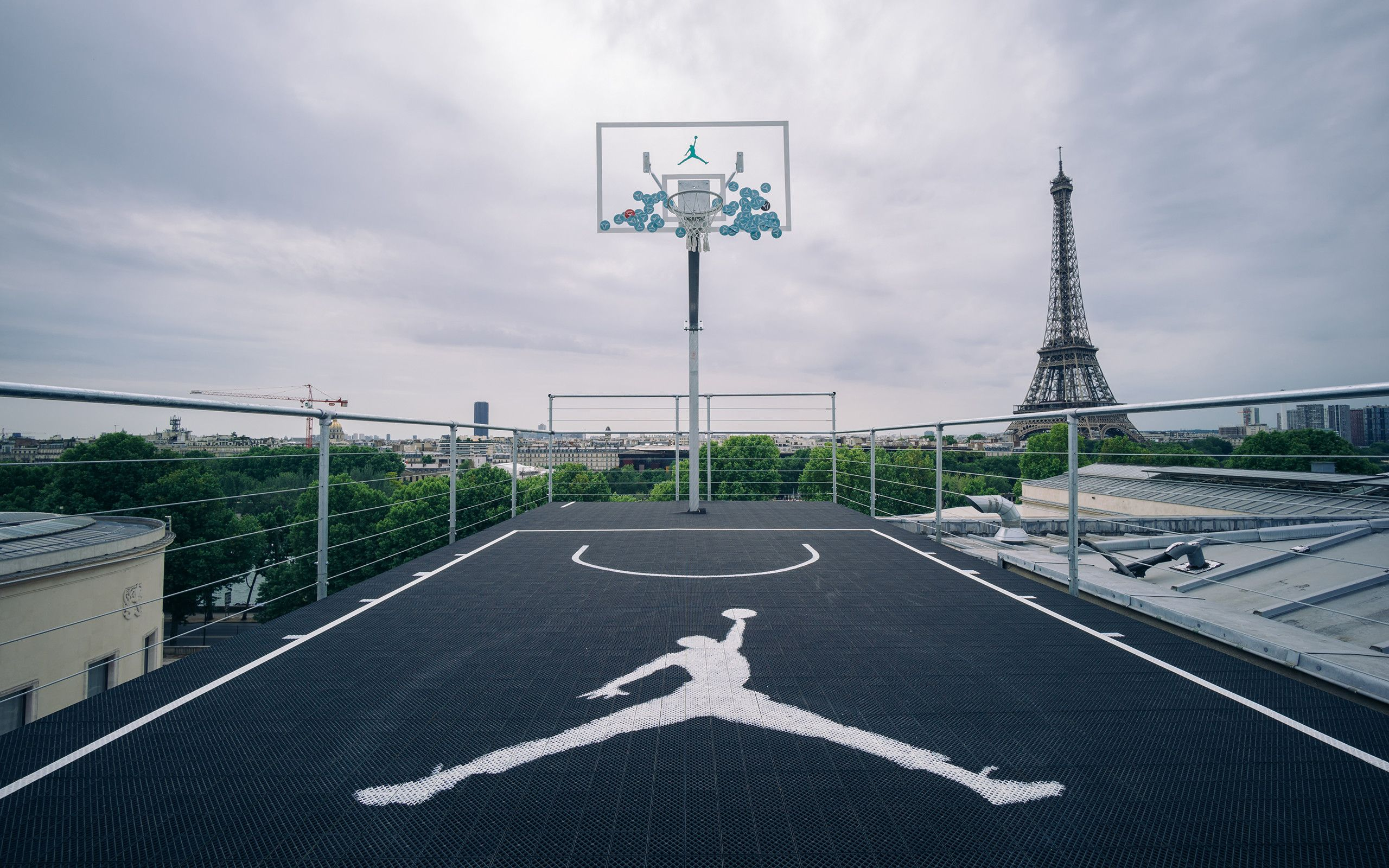 Basketball Court Wallpapers   Top Basketball Court 2560x1600