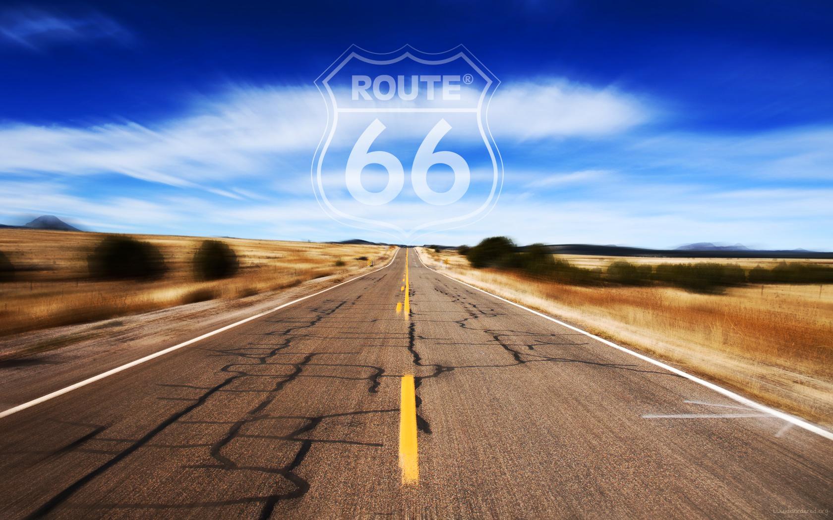 route 66 wallpaper hd - photo #20