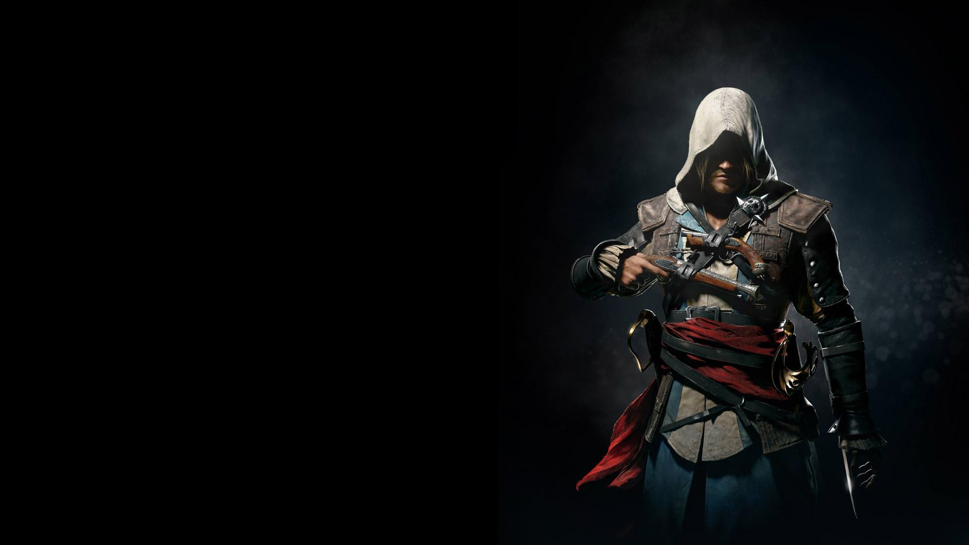 Assassins Creed IV Black Flag Wallpaper in 1920x1080 1920x1080