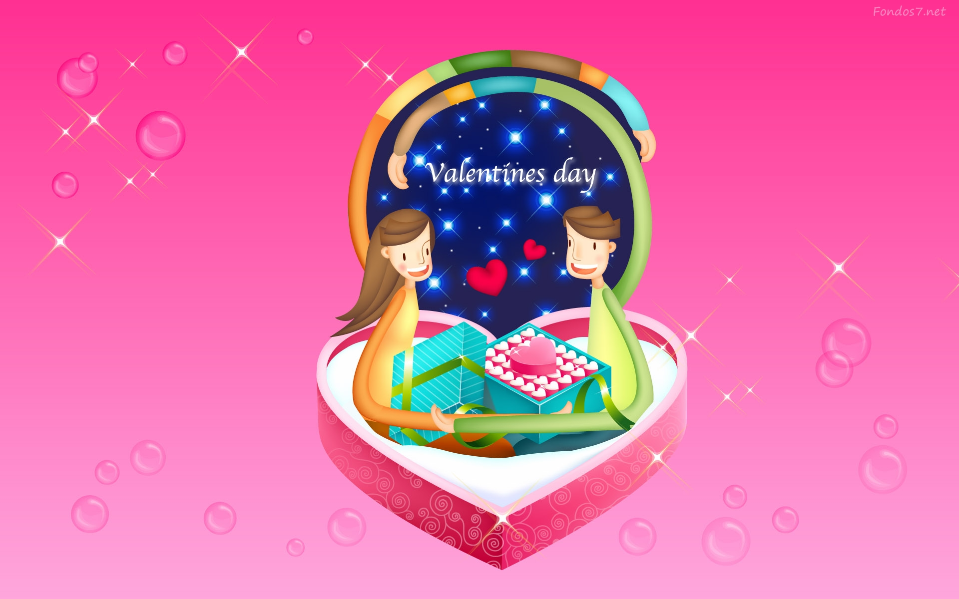 Fondos De Pantalla San Valentin Gratis: Wallpaper San Valentin