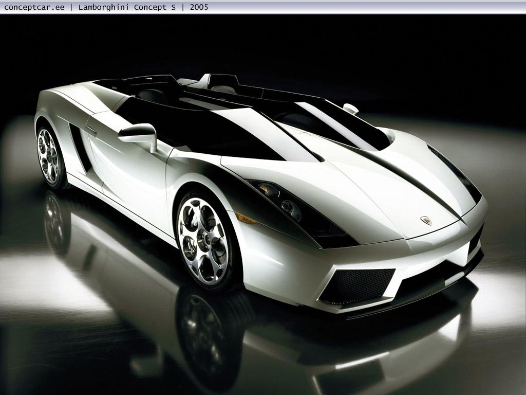 Most Beautiful Car Wallpapers Nicest Cars 1024x768