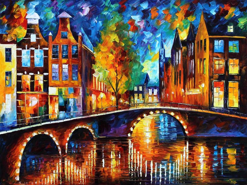 Artwork Impressionist Wallpaper 973x729 Artwork Impressionist 973x729