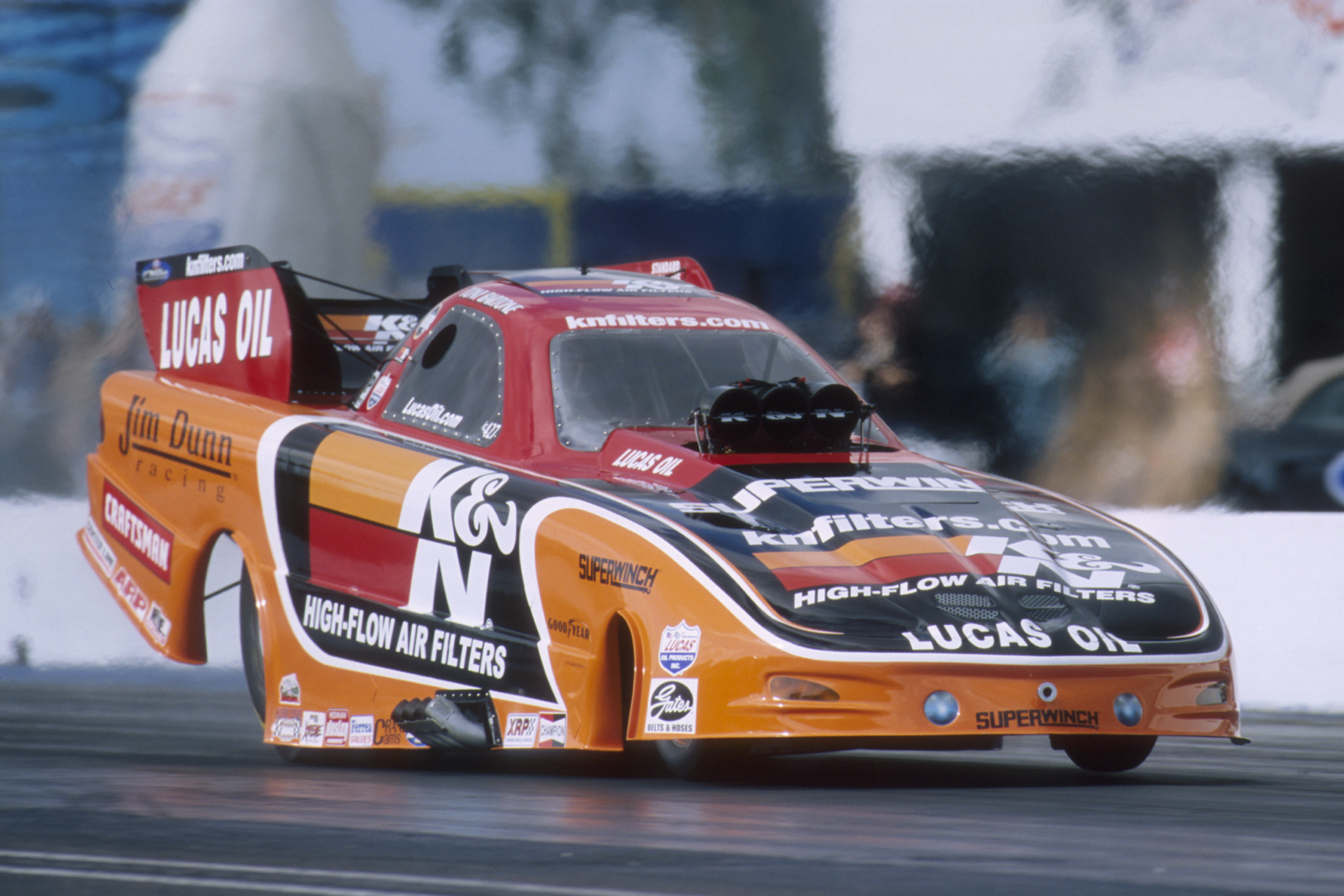 wwwwallpaperupcom95686NHRA funny cars race racing drag jhtml 2250x1500