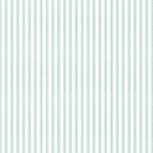 Wallcoverings Ashford Stripes Taffeta Ticking Wallpaper   Walmartcom 500x500