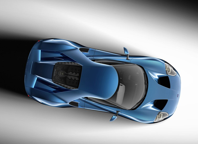 2017 Ford GT   side photo top shot size 2048 x 1483 nr 611 820x594