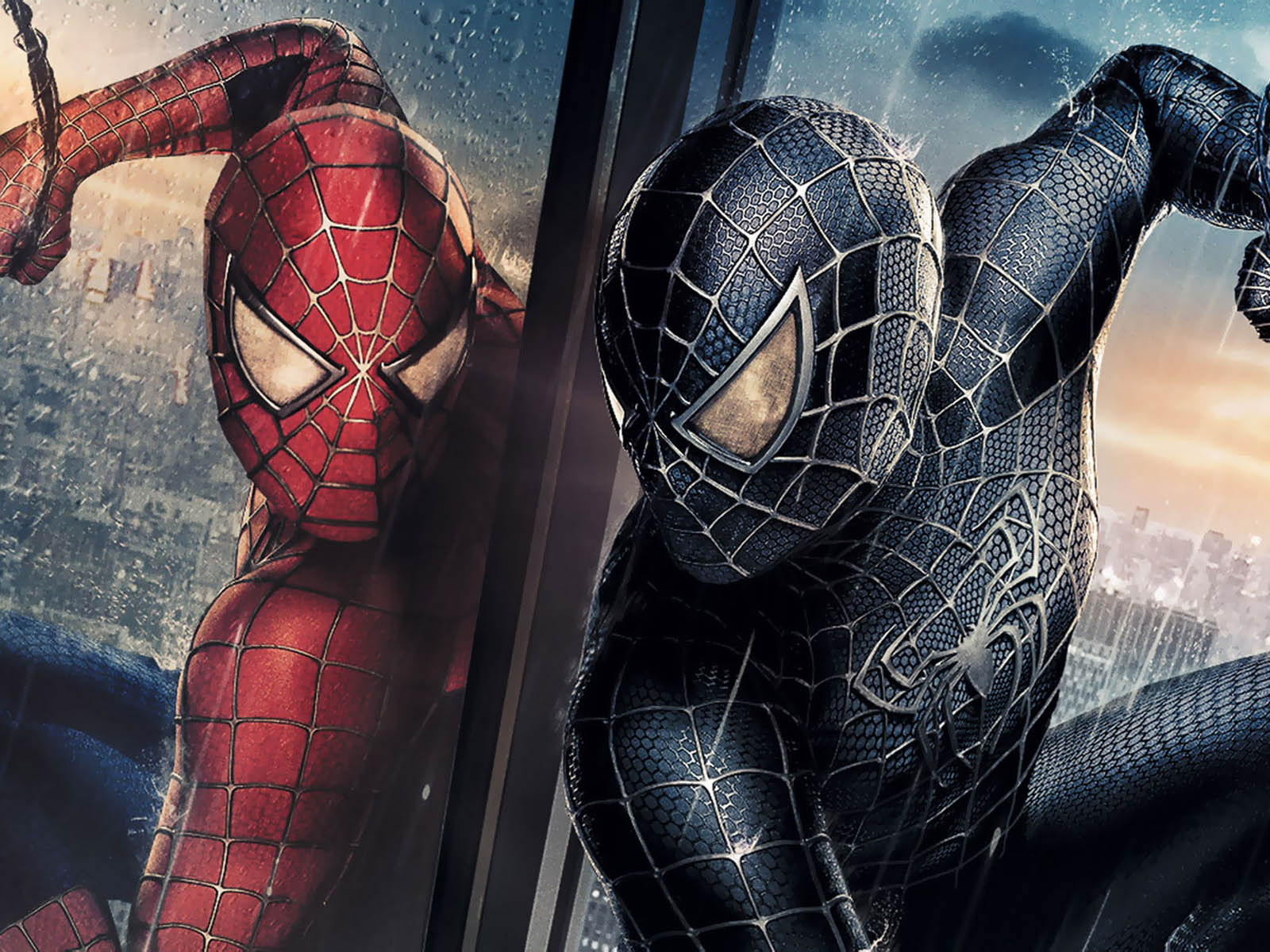 Spider Man 3 HD WallpapersSpider Man 3 Wallpapers Pictures 1600x1200