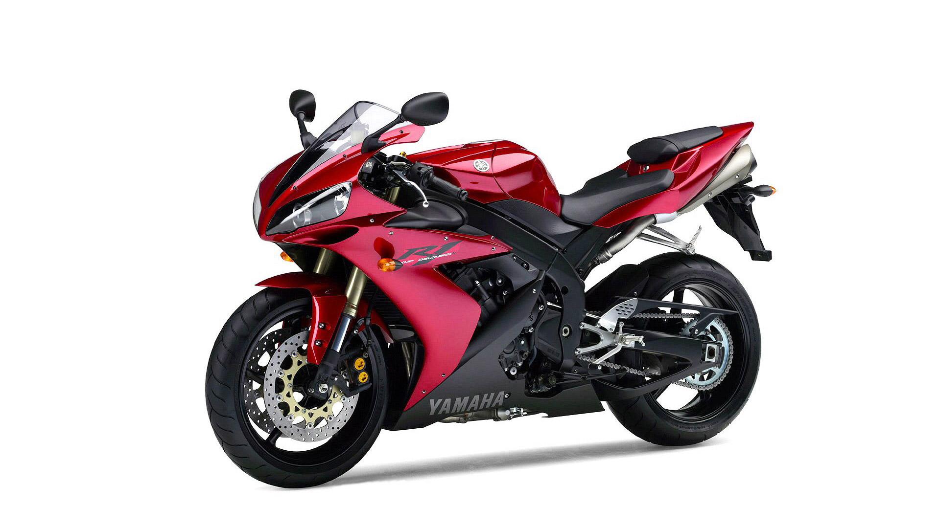 Yamaha R1 Superbike wallpaper HDBikeWallpaperscom 1920x1080