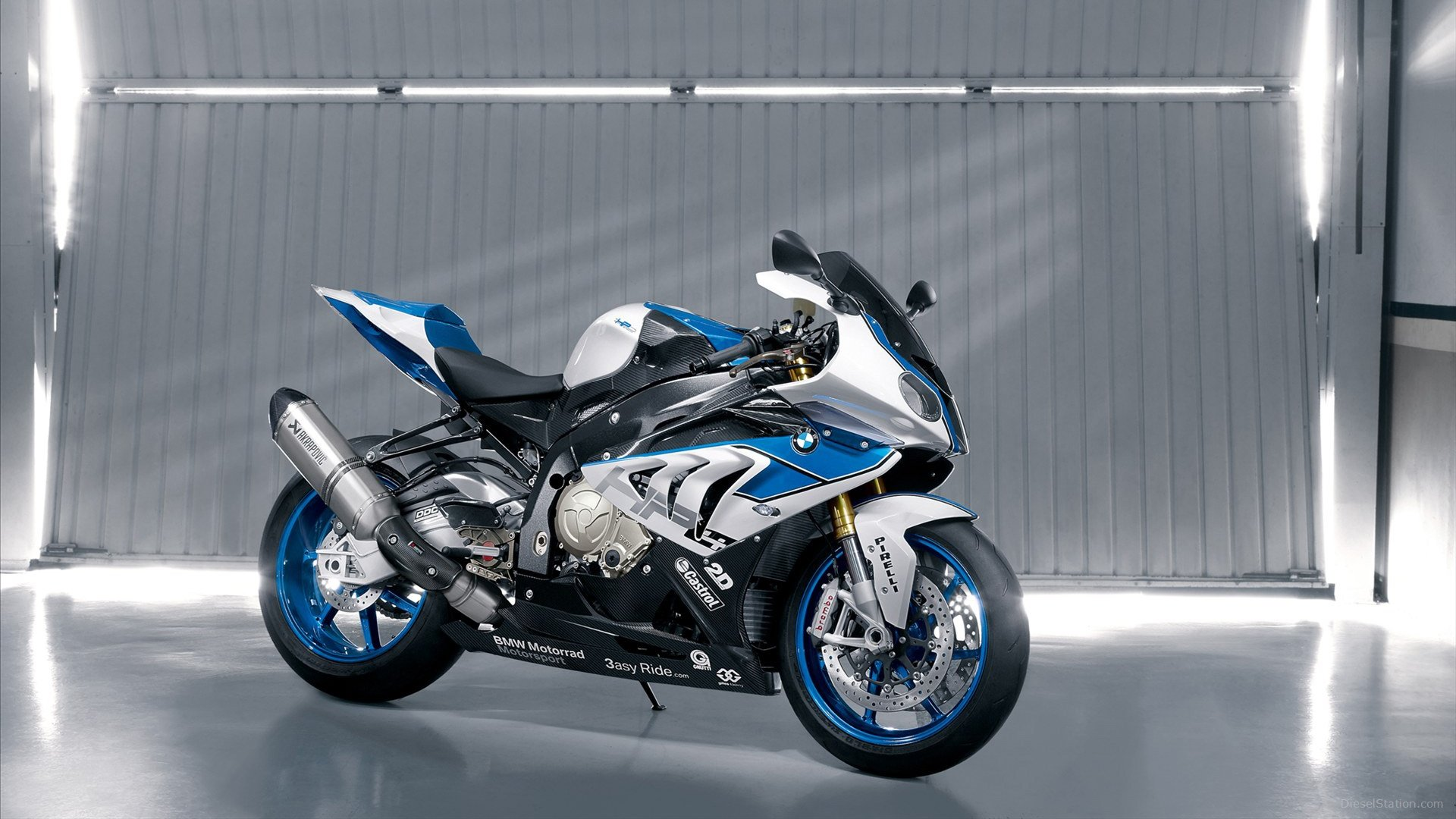 BMW HP4 HD Wallpaper Background Image 1920x1080 ID526446 1920x1080