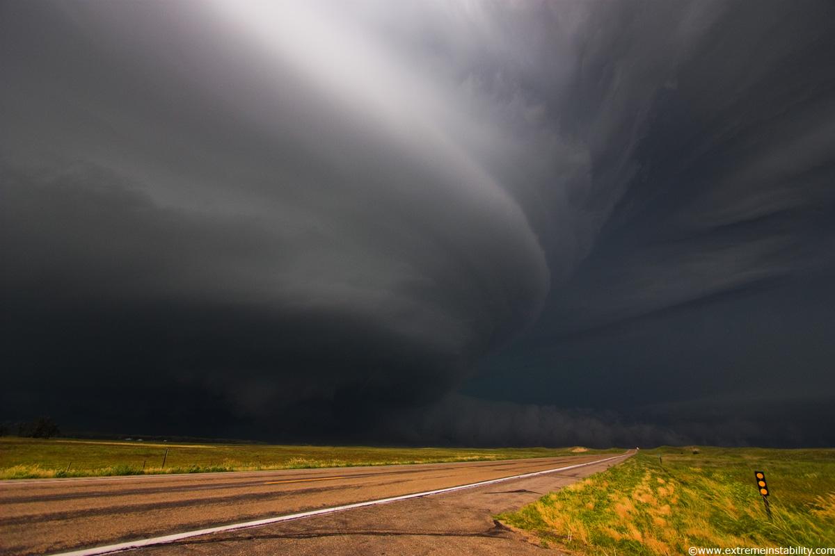 Go Back Images For Supercell Thunderstorm Wallpaper 1200x800