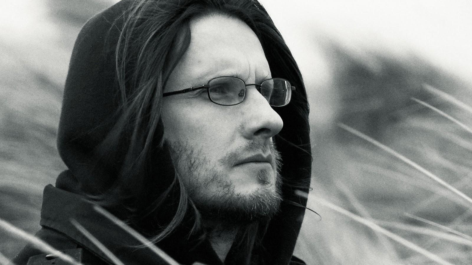 Steven Wilson due nuove date in Italia   Zest 1600x900