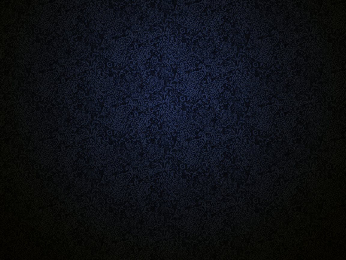 Blue patterned wallpapers background a dark border texture textures 1152x864