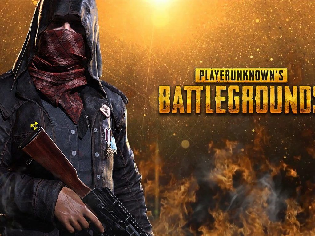 PUBG MOBILE LITE Wallpapers   Top PUBG MOBILE LITE 1024x768