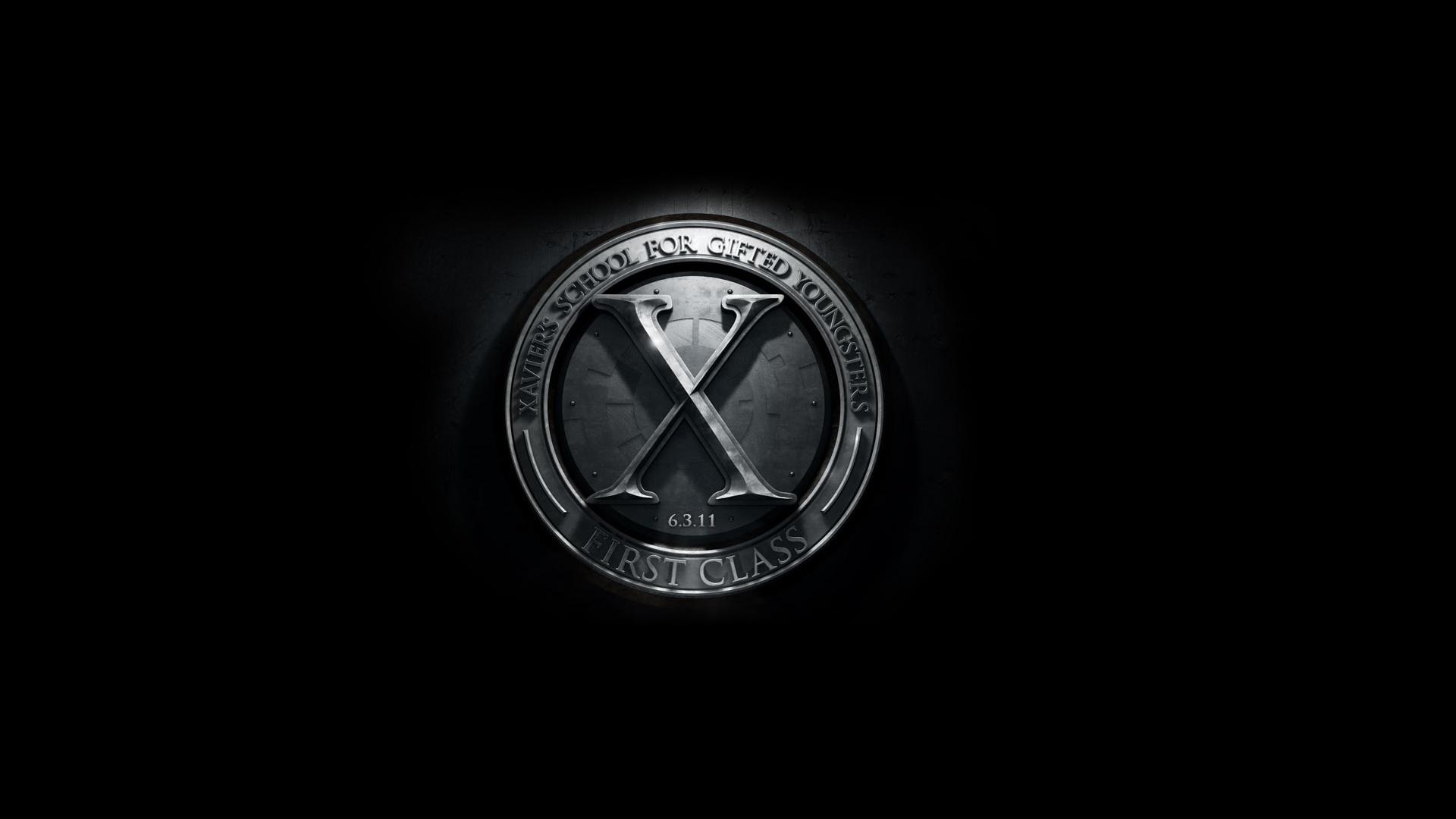 x men symbol wallpaper - photo #14