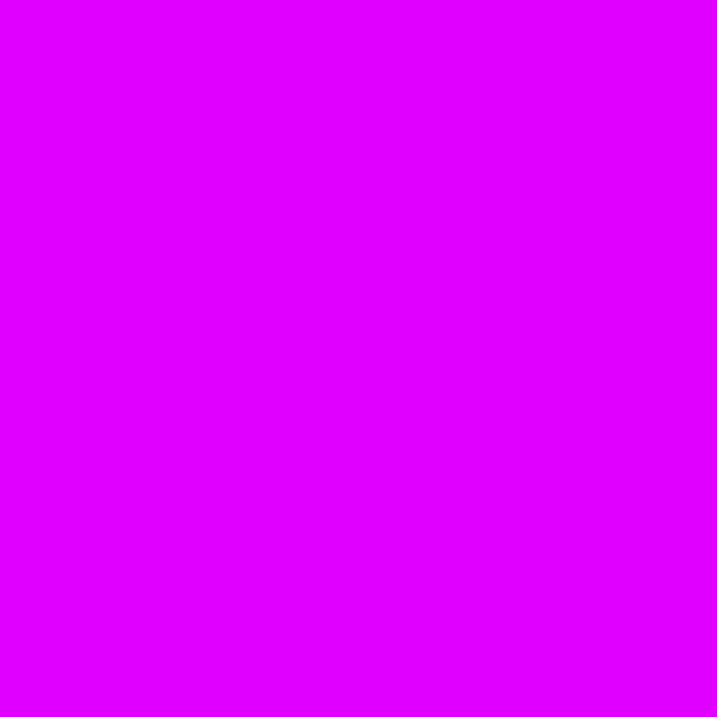 1024x1024 Resolution Psychedelic Purple Solid Color Background