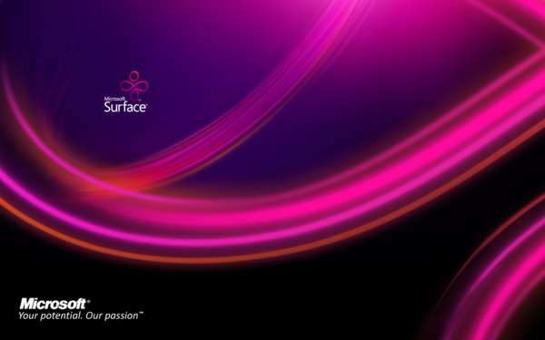 Microsoft Surface Wallpaper 3 by fpnm on DeviantArt