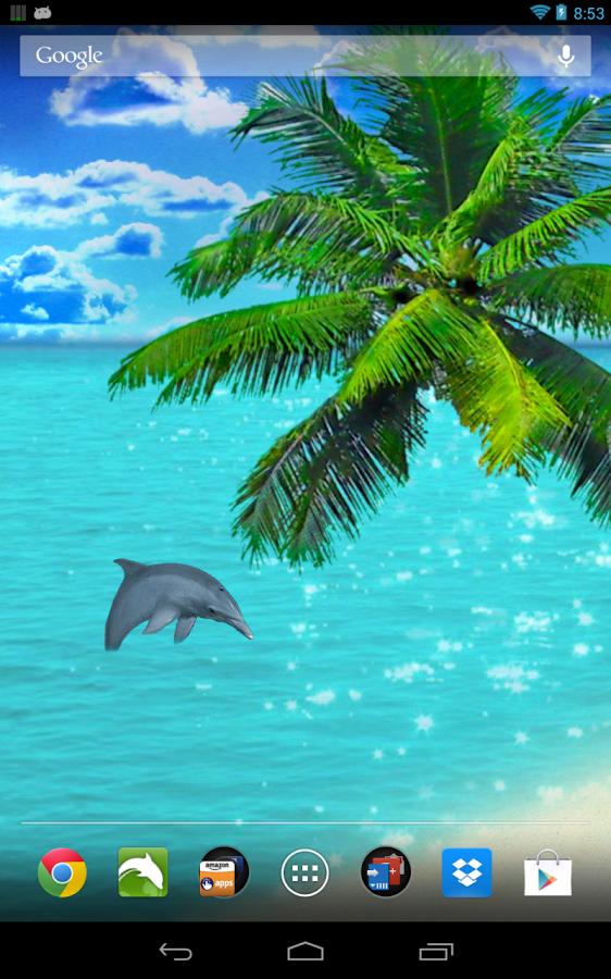live beach screensavers Car Tuning 562x900
