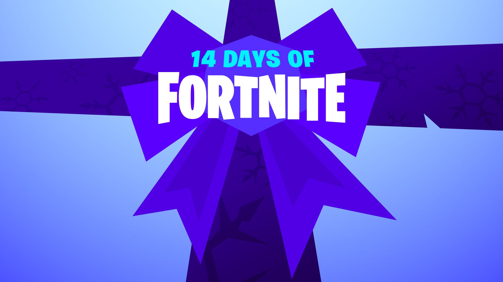 Fortnite v710 Patch Notes 14 Days of Fortnite Weapon Balancing 1920x1080