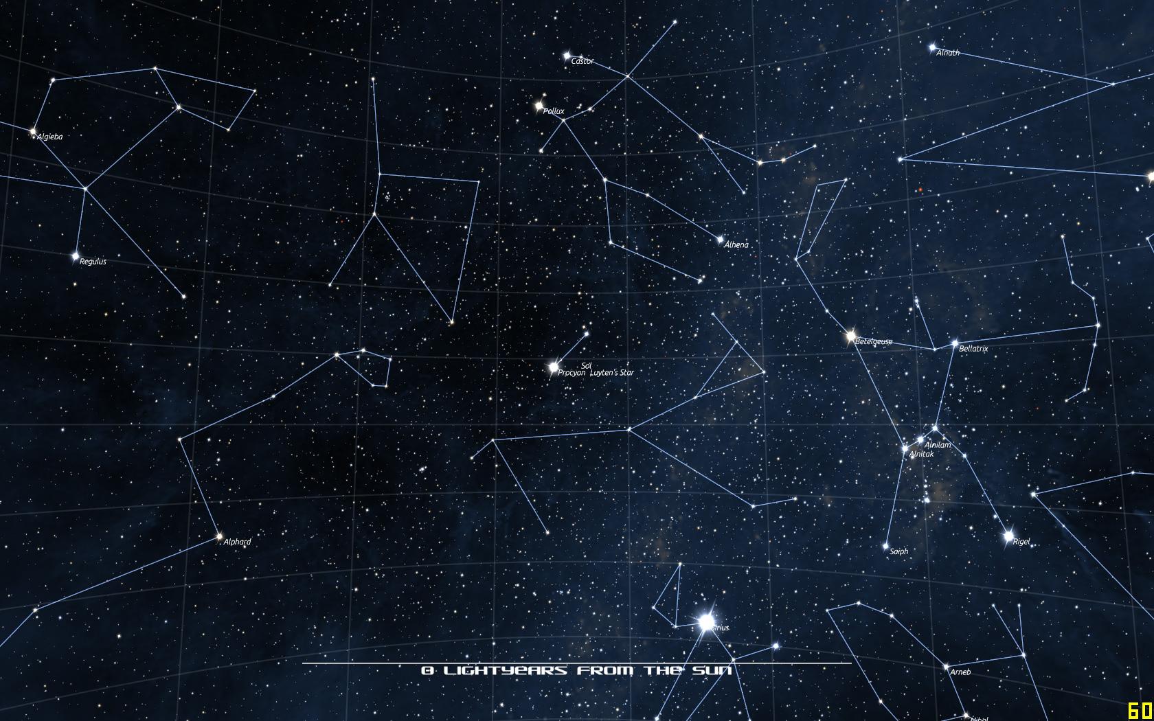 фотографии, расположение картинки небесного созвездия всем вопросам