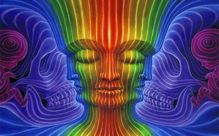 10 Best Psychedelic and Trippy BackgroundsWallpapers for Desktop 736x459