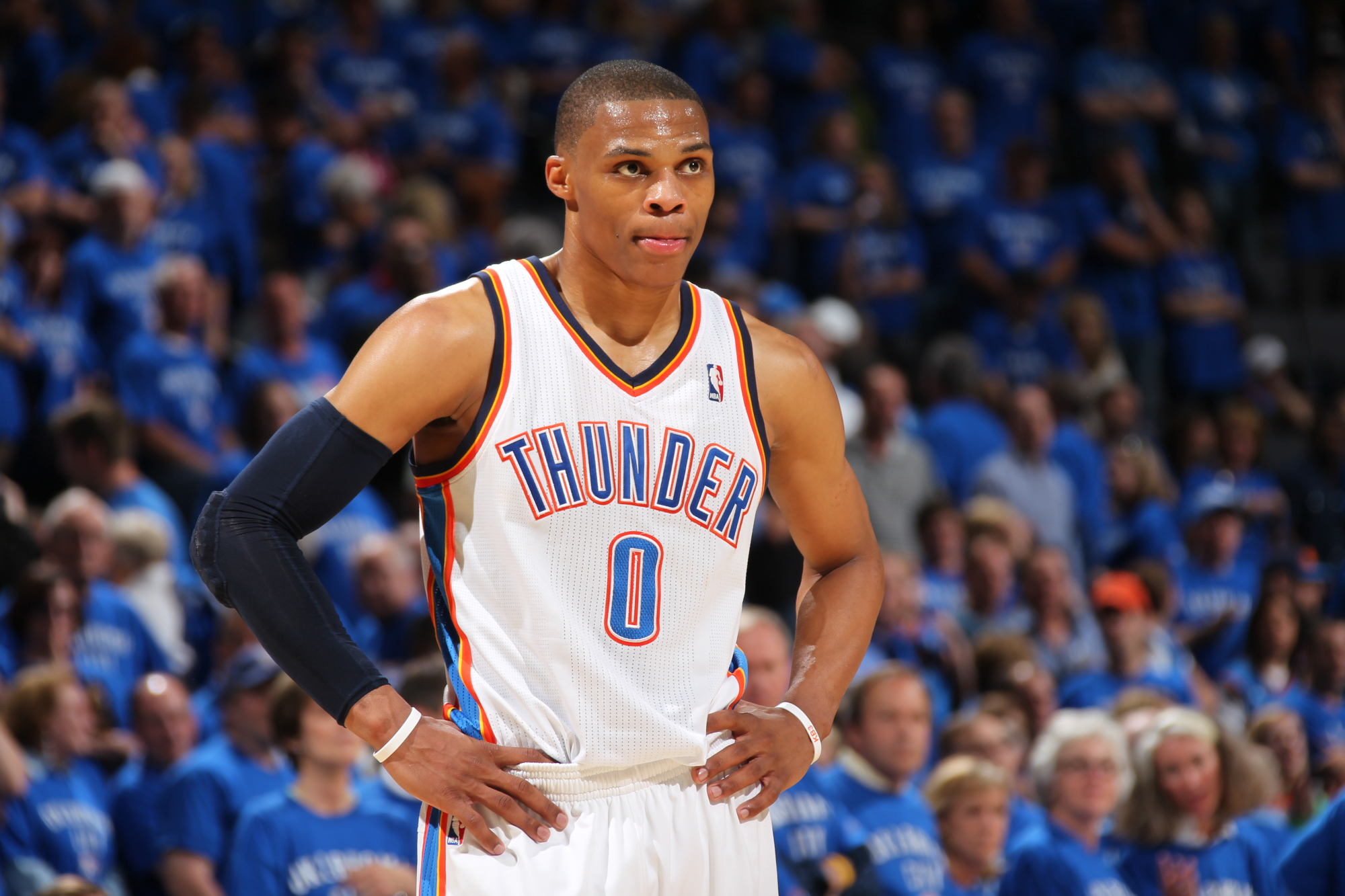 FunMozar The Triple Double Record Breaker Russell Westbrook 2000x1333