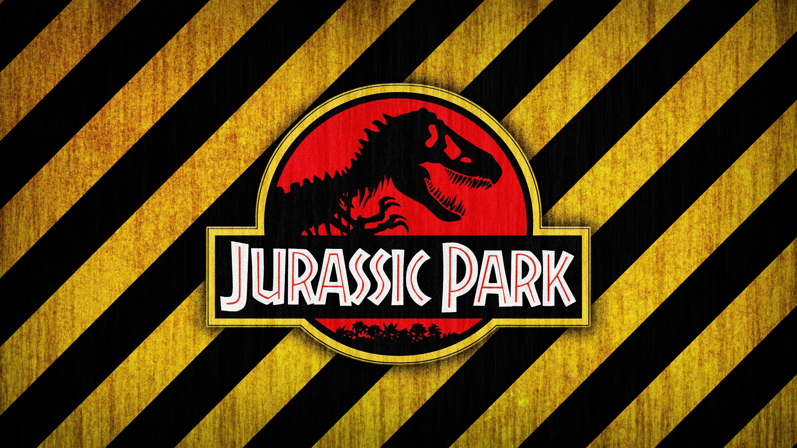 Jurassic Park Computer Wallpapers Desktop Backgrounds 2560x1440