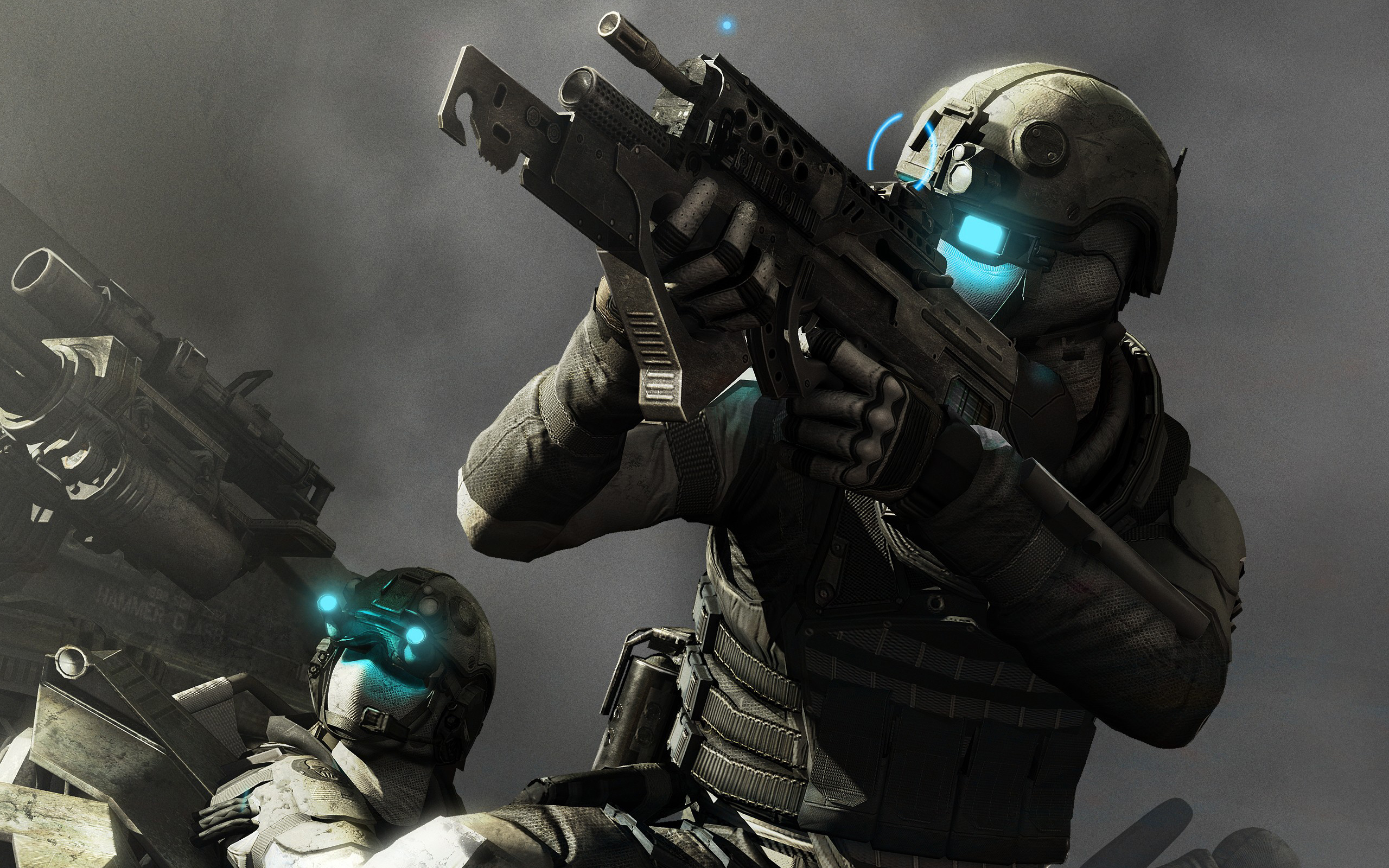 Ghost Recon Future Soldier Concept Wallpapers HD Wallpapers 2560x1600