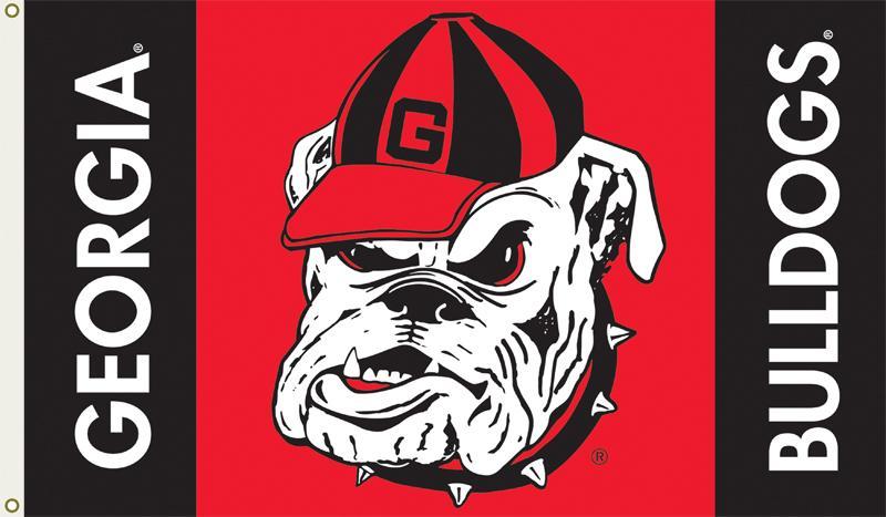 Uga wallpaper red wallpapersafari - Georgia bulldogs football wallpaper ...