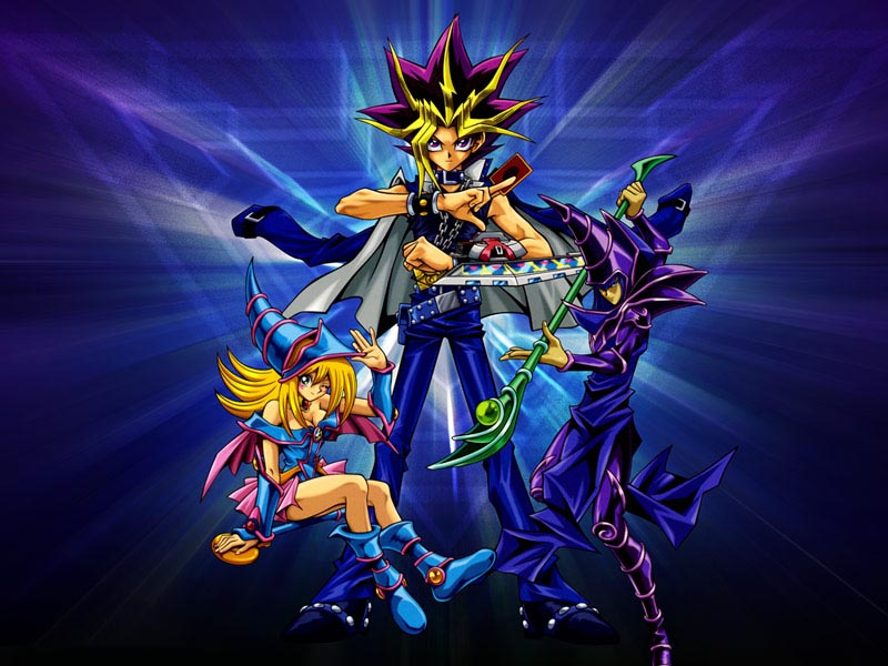 Yu Gi Oh Paradise   The ULTIMATE Yugioh Cards Pics Info Website 800x600