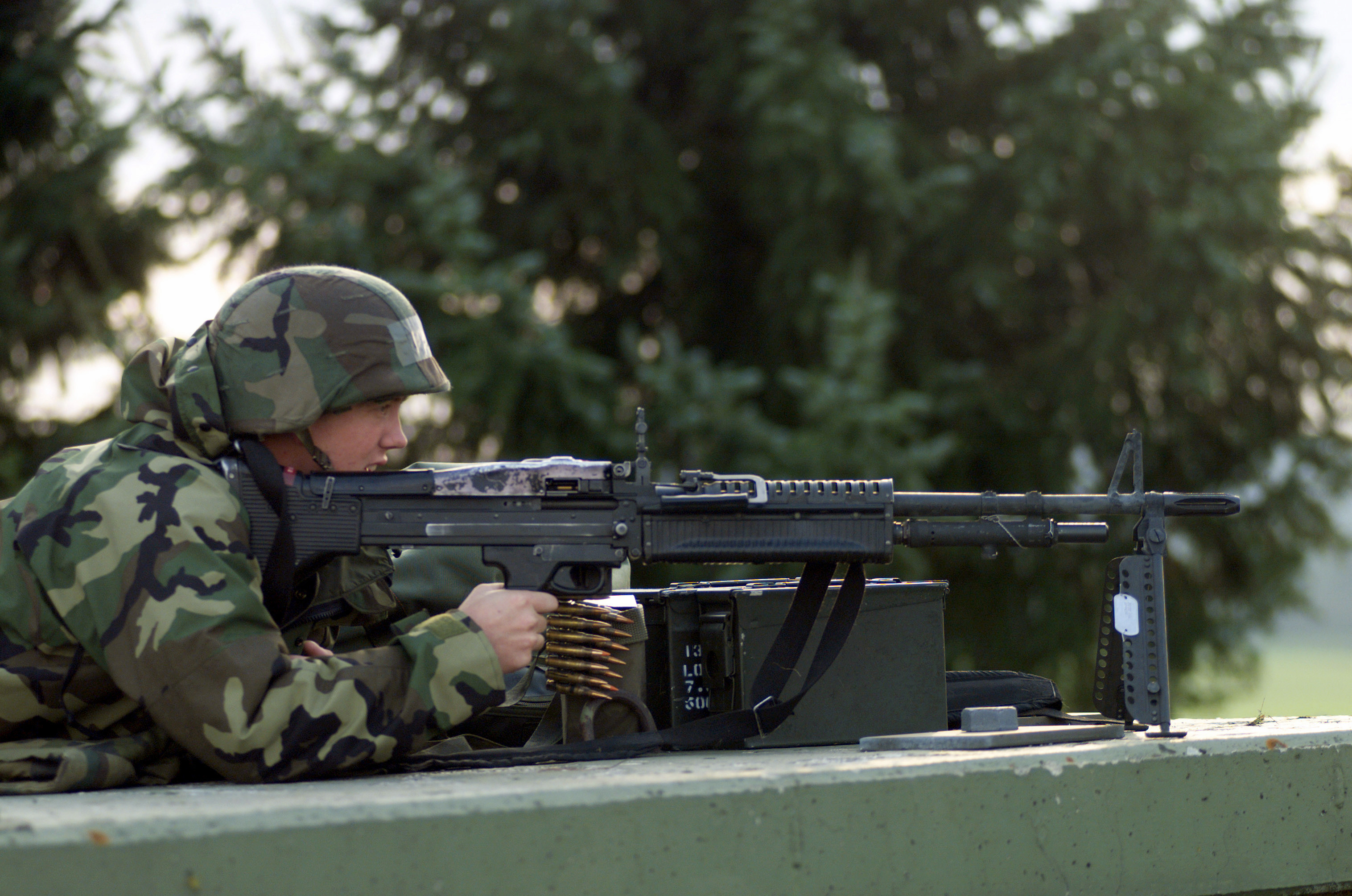 M60 MACHINE GUN military rifle weapon soldier g wallpaper background 3032x2008