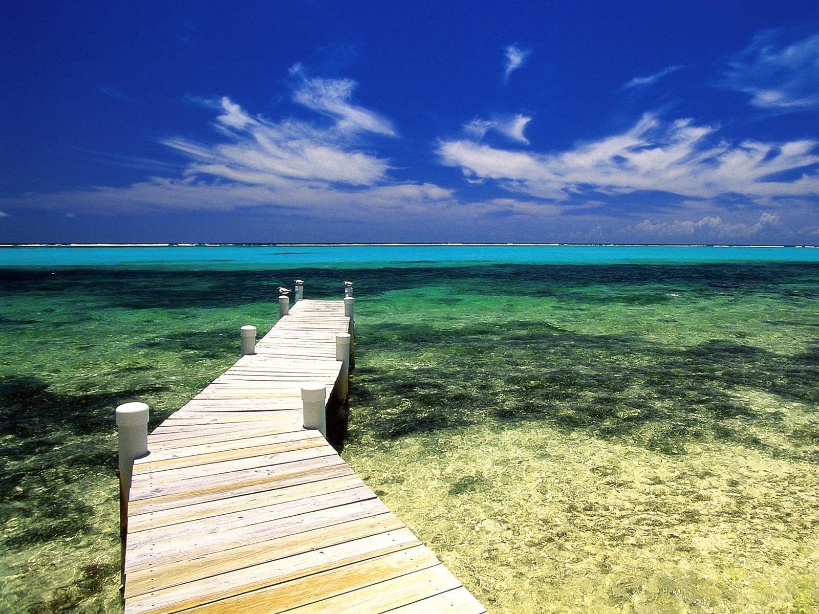 download desktop wallpaper beach scenes which is under the beach 1600x1200