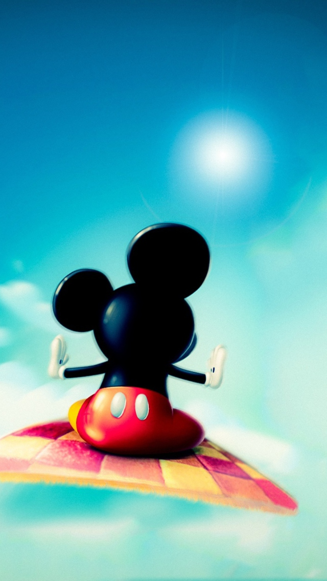 mickey mouse disney iphone wallpaper Of Disney Iphone Wallpaper 640x1136